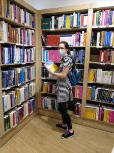 El libro en La Casa del Libro